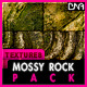 Mossy Rock Pack - GraphicRiver Item for Sale