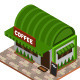 Isometric Coffee Shop - GraphicRiver Item for Sale