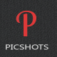 PicShots - Responsive Blogger Template Nulled