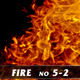 Fire No.5-2 - VideoHive Item for Sale