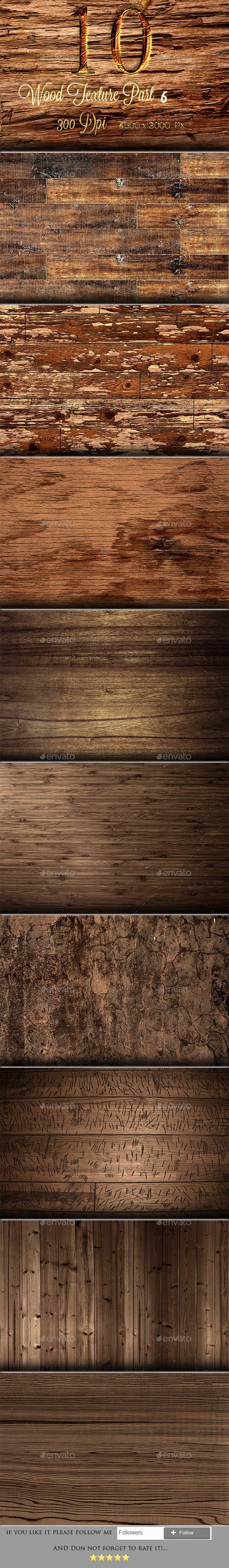 10 wood texture part 6 - Textures