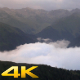 Spectacular Landscape Above the Clouds 4 - VideoHive Item for Sale