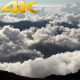 Spectacular Landscape Above the Clouds 7 - VideoHive Item for Sale