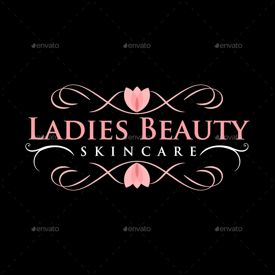 Beauty Skincare Logo by FluxArt | GraphicRiver - photo #11