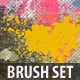 Texture Brush Set - GraphicRiver Item for Sale