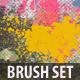 Texture Brush Set - GraphicRiver Item for Sale