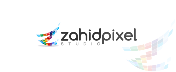 Zahidpixel cover