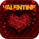 Valentine CD Cover Template - GraphicRiver Item for Sale