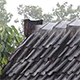 Heavy Rain on the Roof 3 - VideoHive Item for Sale