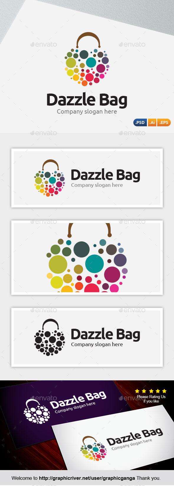Dazzle Bag - Abstract Logo Templates