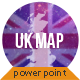 United Kingdom Maps - GraphicRiver Item for Sale