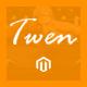 SNS Twen - Responsive Magento Theme - ThemeForest Item for Sale