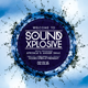 xplosive sound flyer - GraphicRiver Item for Sale