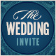 Wedding Invite - GraphicRiver Item for Sale