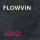 FlowVin - Vintage Flower Shop WordPress Theme Nulled