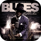Blues CD Cover Template - GraphicRiver Item for Sale
