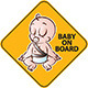 Baby on Board - GraphicRiver Item for Sale