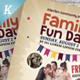 Alternative Family Fun Day Flyers vol.02 - GraphicRiver Item for Sale