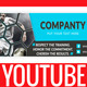 Youtube Cover v-2 - GraphicRiver Item for Sale