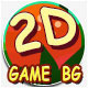 6 2d Vector Game Backgrounds