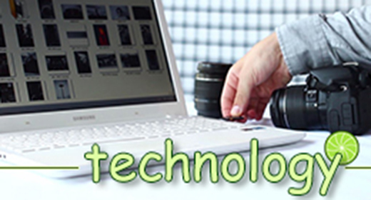Technology Using