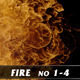 Fire No.1-4 - VideoHive Item for Sale