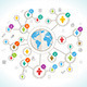 Social Network - GraphicRiver Item for Sale