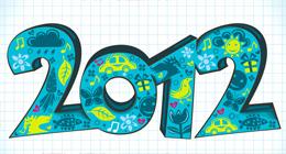 Calendars 2012