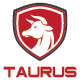 Shield Taurus - GraphicRiver Item for Sale