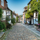 Cobblestone Streets in Rye - PhotoDune Item for Sale