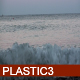 Evening Black Sea Waves - VideoHive Item for Sale