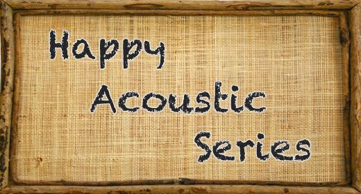 Happy Acoustic Series