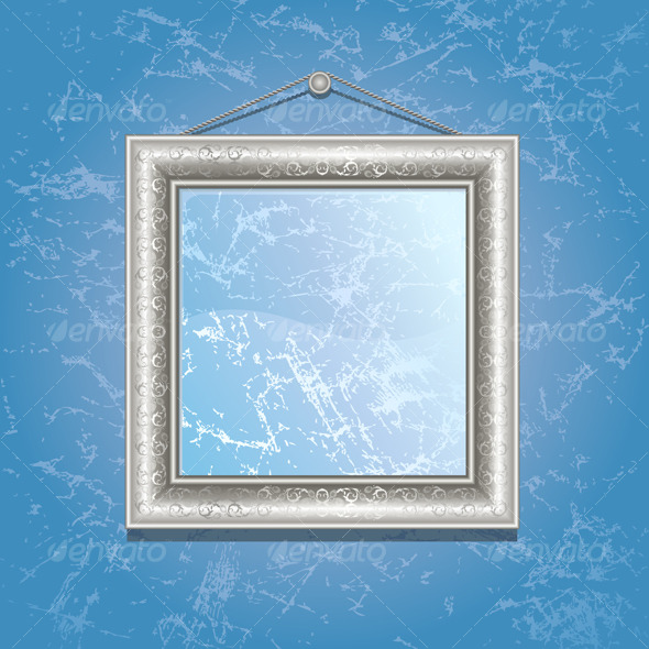 Frame - Backgrounds Decorative