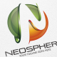 Neosphere / N Letter - Logo Template - GraphicRiver Item for Sale