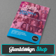 School Yearbook - GraphicRiver Item for Sale