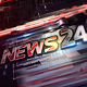 News 24 Broadcast Pack - VideoHive Item for Sale
