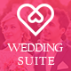 Wedding Suite - WordPress Wedding Theme - ThemeForest Item for Sale