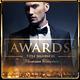 Awards Promo - VideoHive Item for Sale