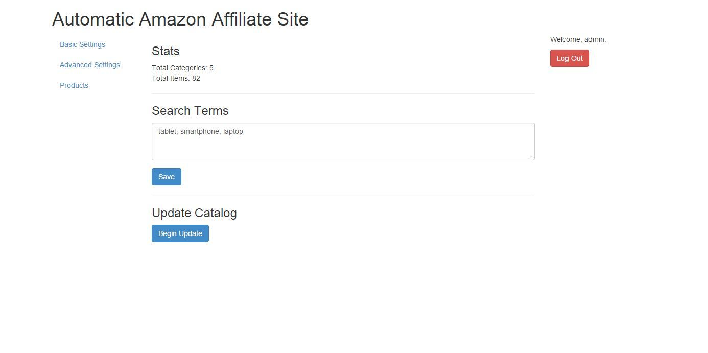 how to become an amazon affiliate site