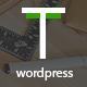 Tesla Onepage Personal / Portfolio WordPress Theme - ThemeForest Item for Sale