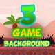 3 Game Background - GraphicRiver Item for Sale