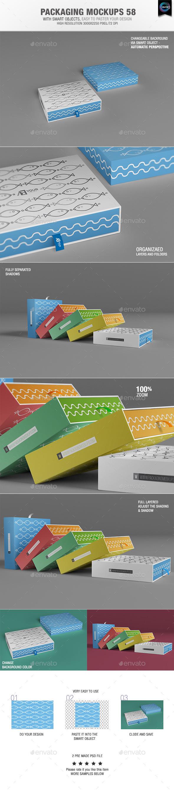 Packaging Mock-ups 58 - Packaging Product Mock-Ups