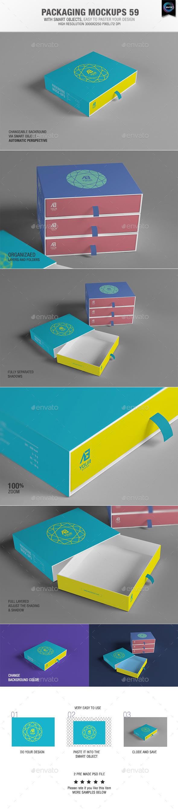 Packaging Mock-ups 59 - Packaging Product Mock-Ups