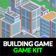 Isometric Building Game Kit - GraphicRiver Item for Sale