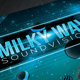 MILKY WAY SOUNDVISION - GraphicRiver Item for Sale