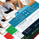 HIMALAYA corporate flyer - GraphicRiver Item for Sale