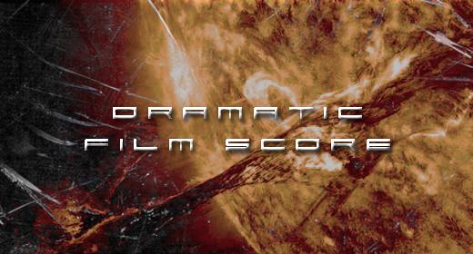 Dramatic Film Score