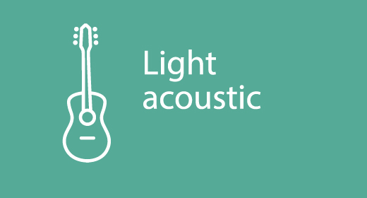 Light Acoustic
