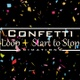 Celebration Confetti Falling - VideoHive Item for Sale