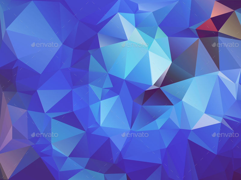 Animals pictures images graphics and comments - 60 Low Poly Polygonal Background Textures Bundle By
